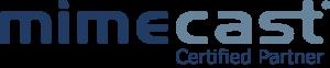 Mimecast Certified Partner logo